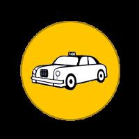 Taxi Eibar, Asociados del taxi de Eibar